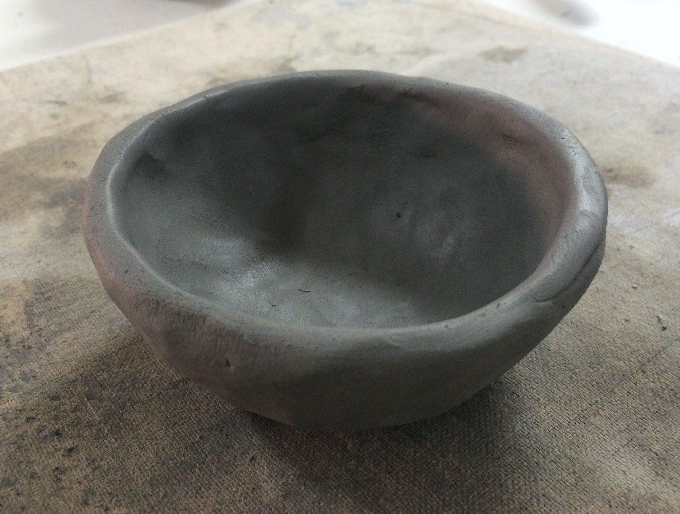 Turkey Ceramic Pinch Pot16 Create Art With Me