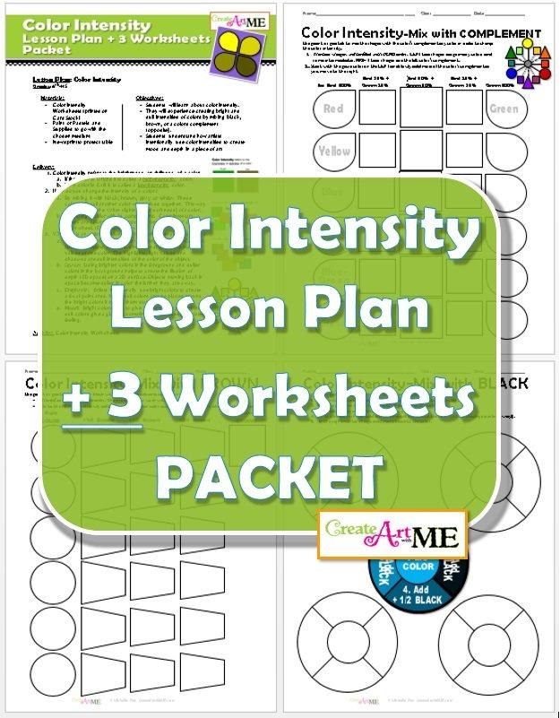 Preschool the color wheel worksheet bampw